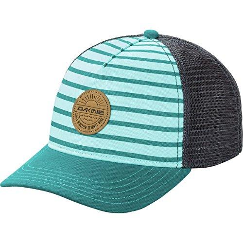 Womens Dakine Hat - Dakine Women's Shoreline Trucker Hat, Baja Islands, One Size