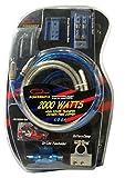 POWERKIT-9 - American Accessories 4 Gauge Amp Kit
