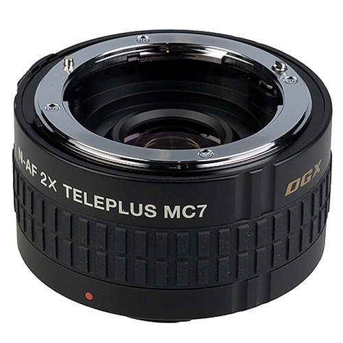 Kenko 2X Teleplus - 7 Element DG for Nikon Auto Focus Digital SLRs by THK Photo Products Inc.