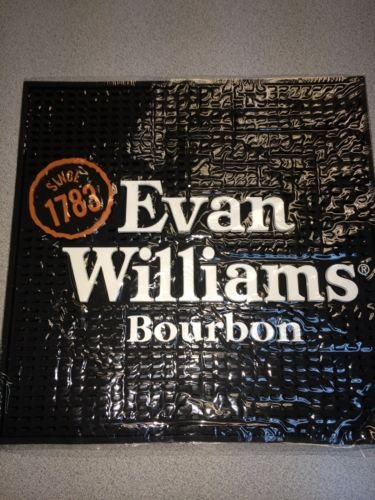Evan Williams Waitstation Bar Mat ()