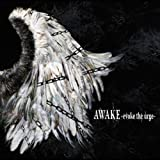 AWAKE-EVOKE THE URGE(CD+DVD ltd.)