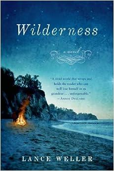 Book Wilderness: A Novel May 14, 2013
