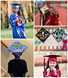 GraduatePro Kindergarten Graduation Cap with 2021