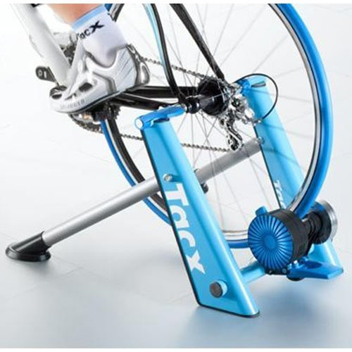 (Tacx Blue Twist Magnetic Trainer )