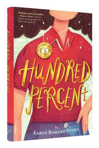 Book Cover: Hundred Percent