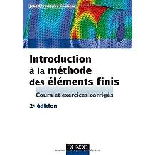 INTRODUCTION À LA MÉTHODE DES ÉLÉMENTS FINIS 2E ÉD.