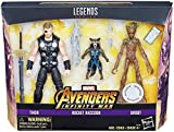 #10: Marvel Avengers Infinity War Legends Action Figure Set Standard