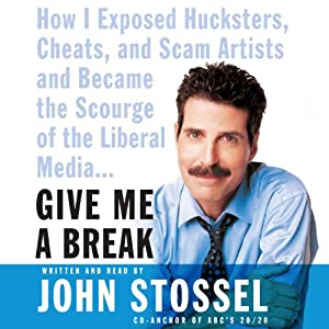 Give Me a Break Audiobook