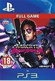 PSN Far Cry: Blood Dragon  [Online Game Code]