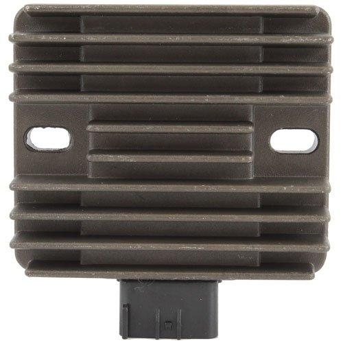 DB Electrical AKI6036 New Voltage Regulator Rectifier For Kawaste Force, Ninja 650R Er, Versys, Vulcan, Ninja, Mule, Suzuki King Quad, Vinson, V-Storm ESP2378 21066-0030 21066-0705 21066-1127 17.5240