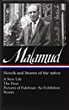 Bernard Malamud: Novels & Stories of the 1960s (Library of America)