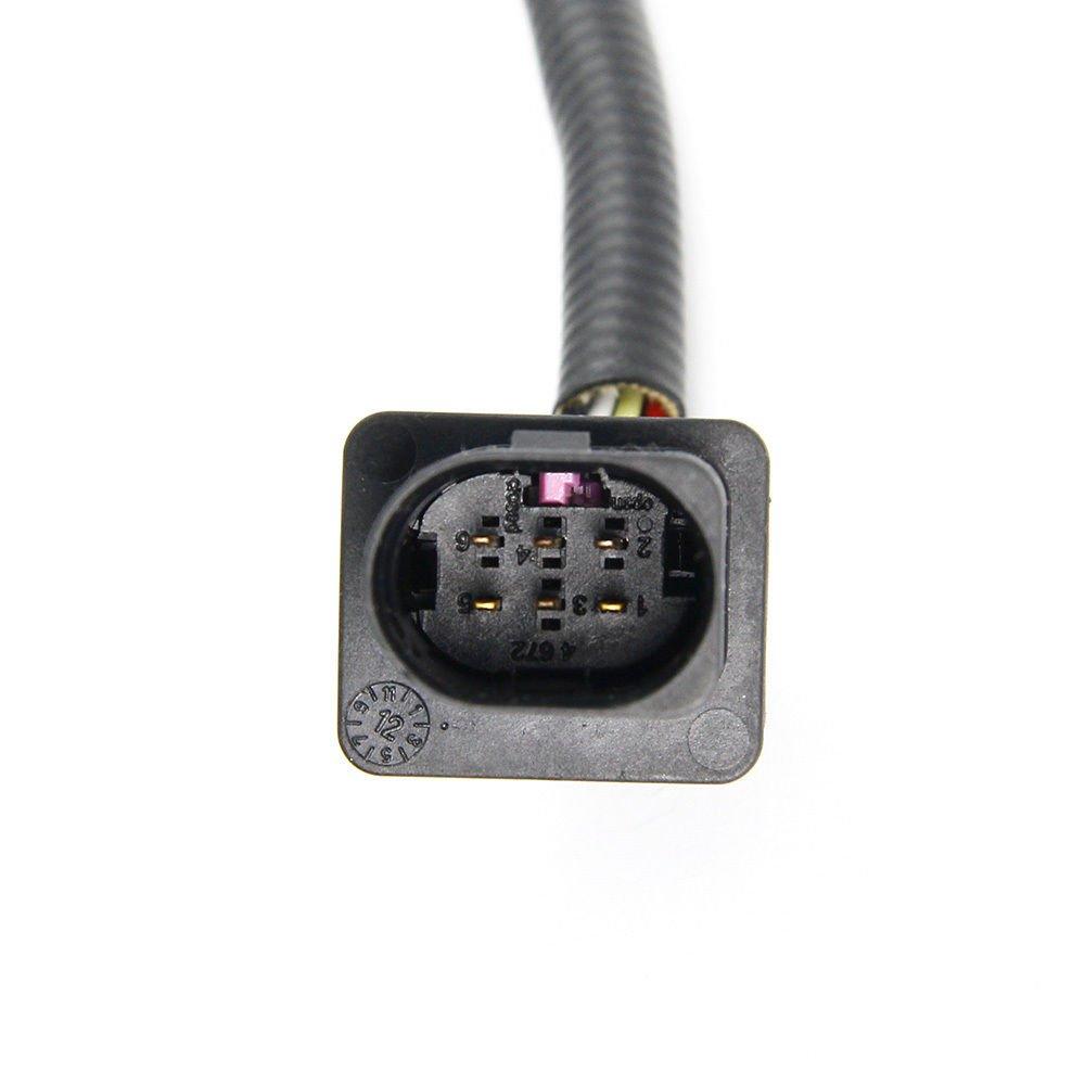 16413 Bosch Oxygen Sensor O2 Fits BMW 1 Series 128i 325xi 335xi X3 Z4 Downstream