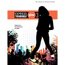 Express yourself plus 3  w/cw+ cahier