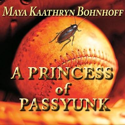 A Princess of Passyunk