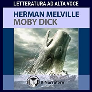 Moby Dick | Livre audio
