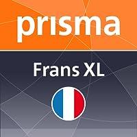Dictionary XL Frans <--> Nederlands Prisma