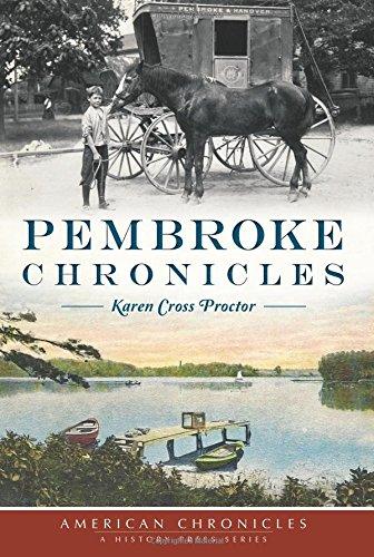 Pembroke Chronicles (American Chronicles)