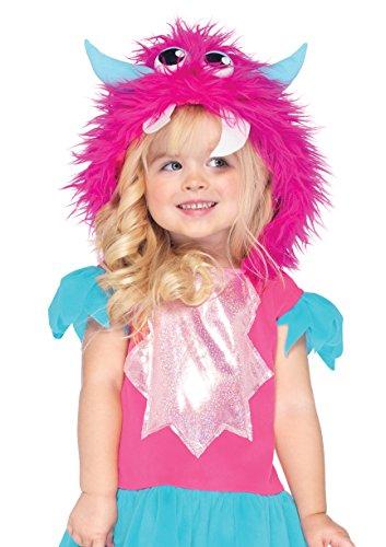 Sweetheart Costumes (Leg Avenue Children's Sweetheart Monster Costume)