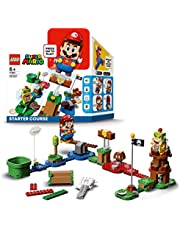 Lego 71360 Super Mario Adventures Starter Course Toy