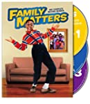 Family Matters: The Complete Second S...