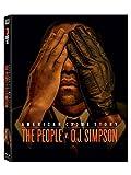 American Crime Story: The People v. O.j. Simpson Blu-ray