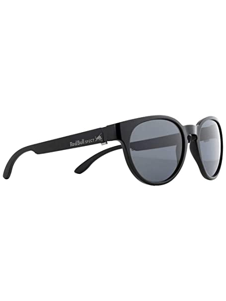 Red Bull SPECT Gafas De Sol Polarizadas Wing4 Shiny Negro ...
