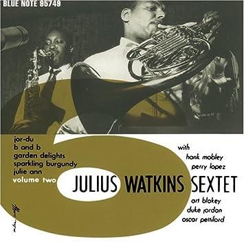 Julius Watkins Sextet Vols.