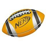 Nerf N-Sports Pro Grip Football - Orange