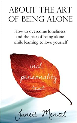 How to get over being alone
