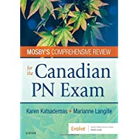 Mosby's Comprehensive Review for the Canadian PN Exam