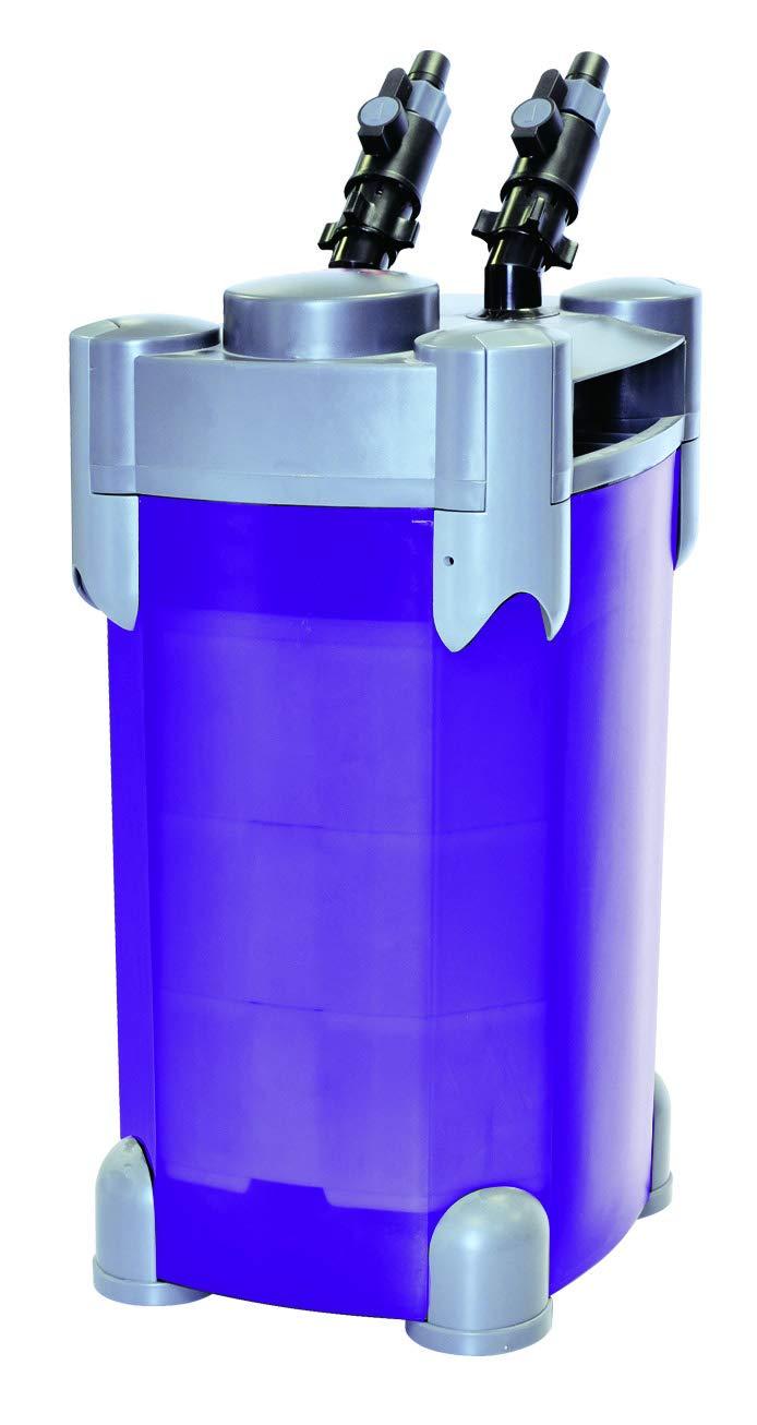 Pisces Aquatics External Canister Filter EX2000-1330LPH