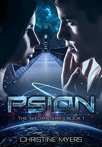 The Aledan PSION: The Aledan Series Book 1
