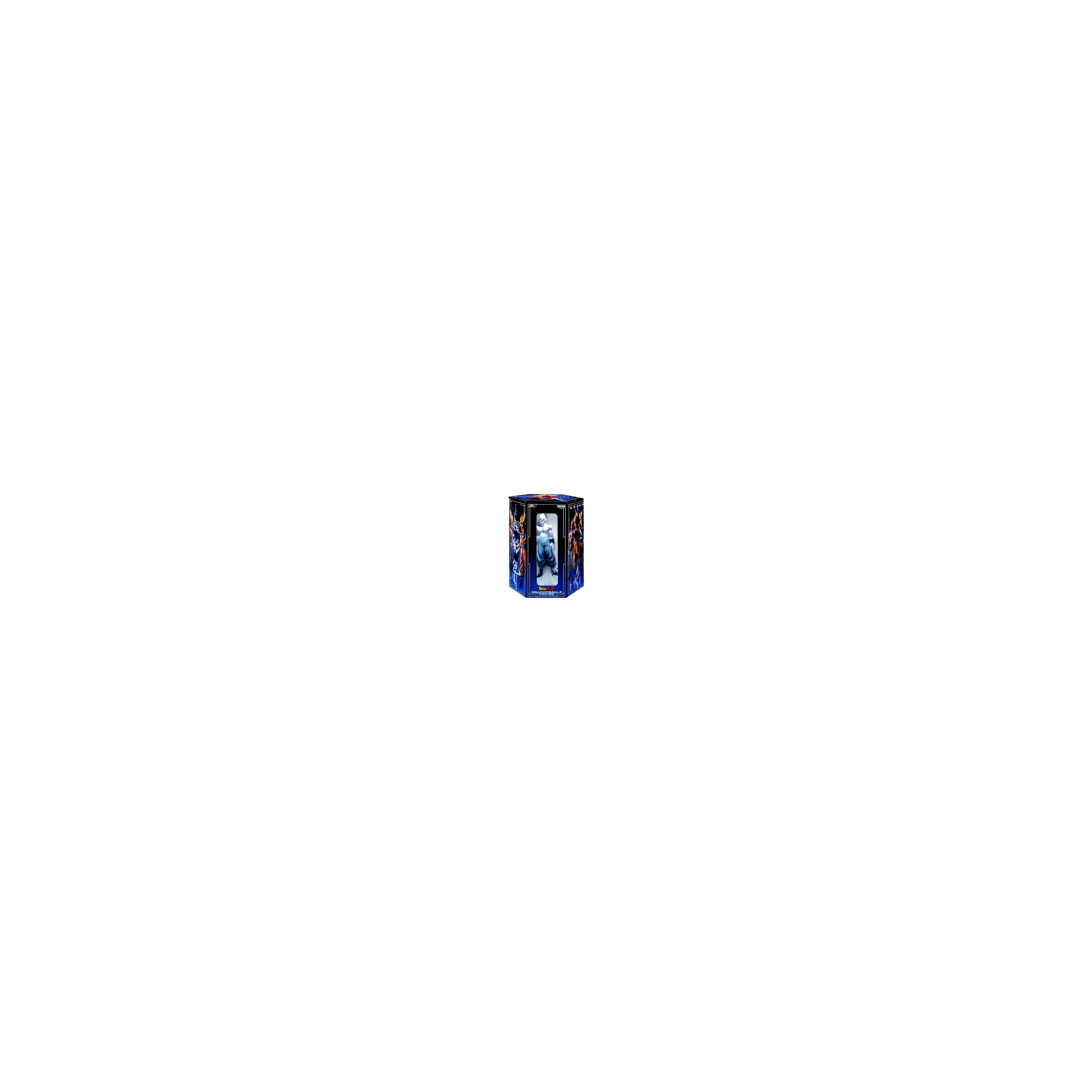 Dragonball Z Banpresto 5 Inch #007 Super Buu