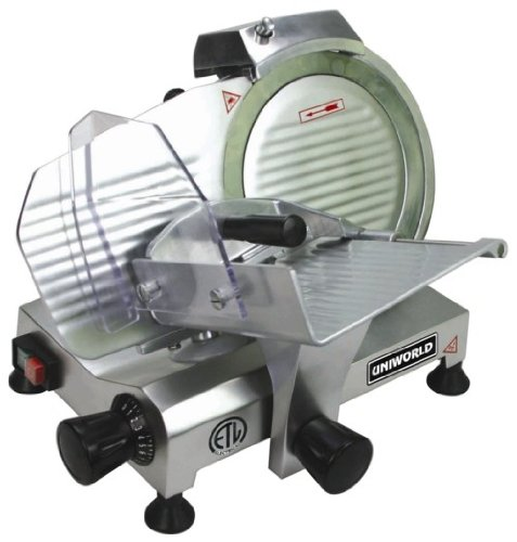 Uniworld (SL-9E) Meat Slicer