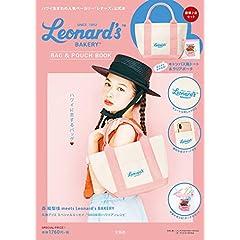Leonard's BAKERY 表紙画像