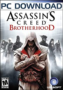 Assassin's Creed: Brotherhood [Download]