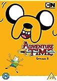 Adventure Time: Season 2 [Edizione: Regno Unito] [Edizione: Regno Unito]