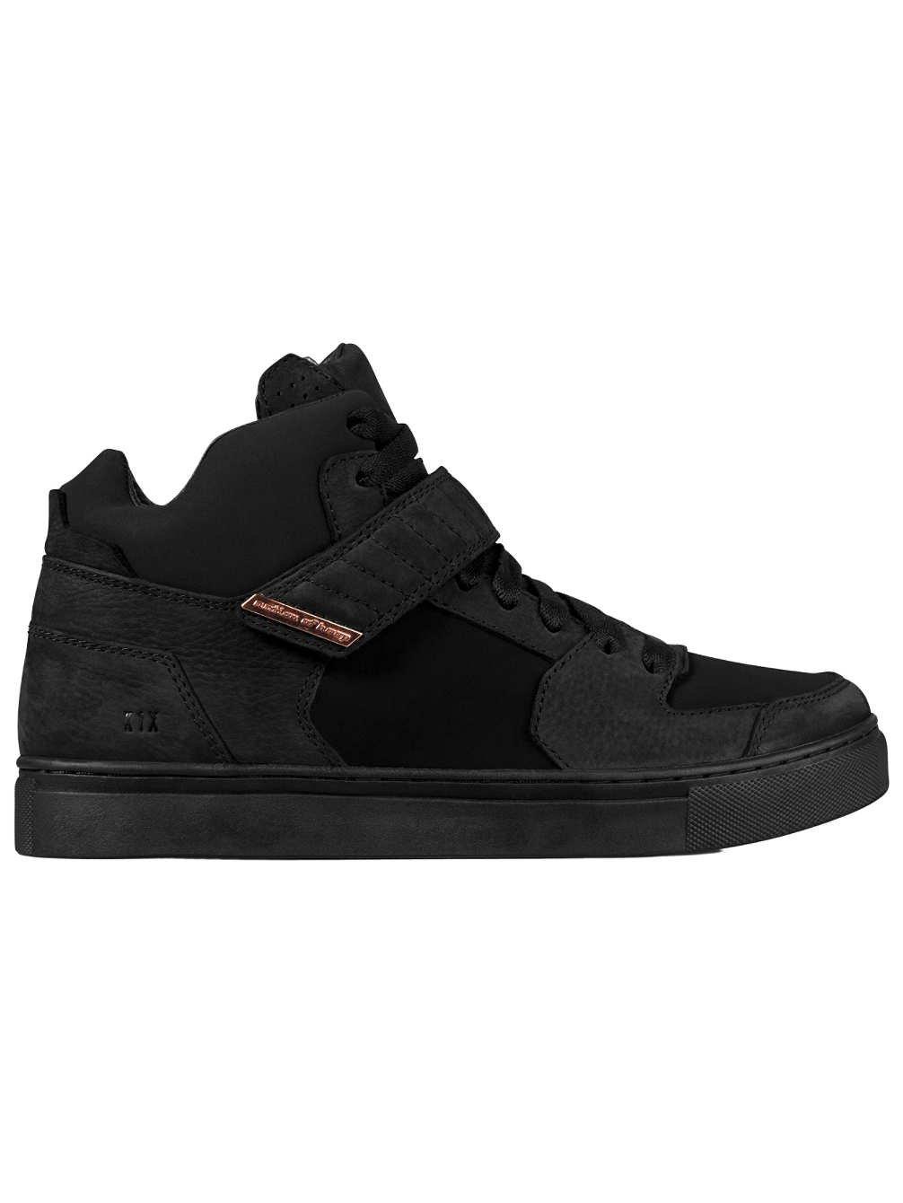 K1X Hombres Calzado / Zapatillas de deporte Encore High LE 42.5 EU|Negro