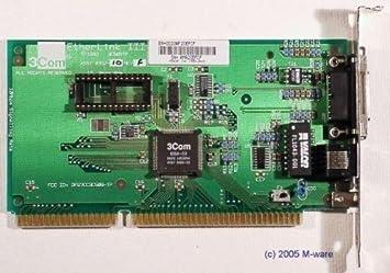 3COM ETHERLINK III 3C509TP DESCARGAR DRIVER