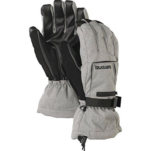Burton Men's 2-in-1 Baker Glove, Bog Heather, Large