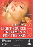 img - for Lasers and Light Source Treatment for the Skin book / textbook / text book