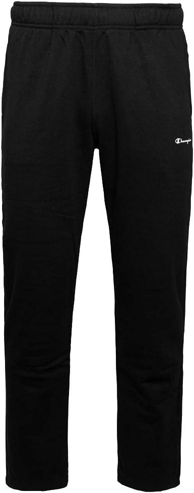 Champion - Pantalones elásticos para Hombre Nbk (213570-kk001 ...
