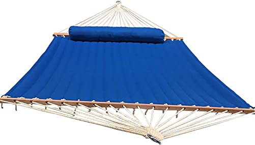 Hammock Universe Premium Quality olefin Double Quilted Hammock