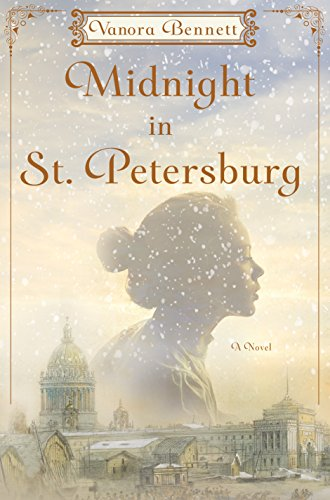 Midnight in St. Petersburg: A - St Women Petersburg