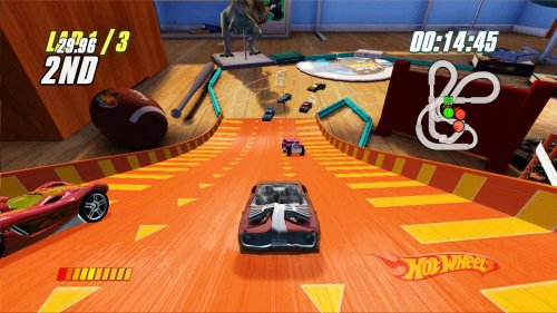 Amazon Com Hot Wheels Beat That Playstation 2 Artist Not