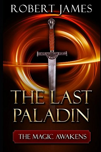 The Last Paladin: The Magic ()