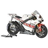 Tamiya 1/12 motorcycle series No.115 1/12 Yamaha YZR-M1 50th Anniversary Valencia edition No.46 14115