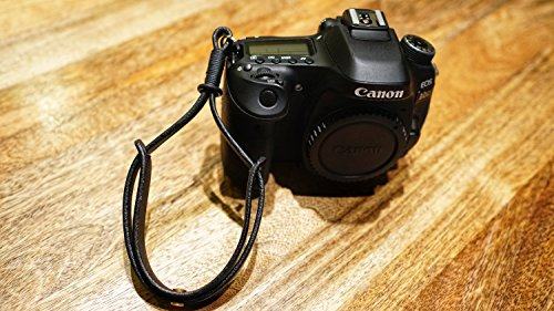 Canon EOS 80D Digital SLR Camera Body (Black) (International Model) No Warranty