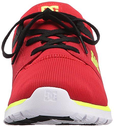 DC Shoes - Zapatillas de Lona para hombre Negro negro
