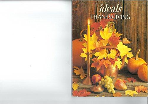 Ideal Thanksgiving Magazine 1983